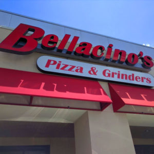 bellacinos pizza and grinders cover