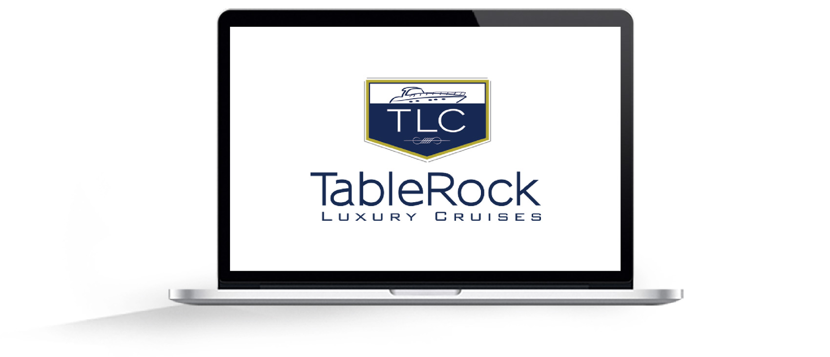 tablerock luxury cruises logo